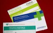 Zmena zdravotnej poisťovne do 30. septembra