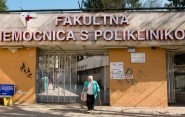 K. Kafková: Treba urobiť kroky k zlepšeniu zdravotnej starostlivosti