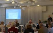 Valné zhromaždenie Asociácie na ochranu práv pacientov SR