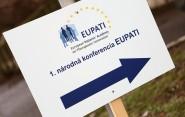 1. slovenská pacientska konferencia EUPATI