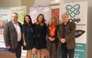 V Bratislave sa vzdelávali pacienti s IBD