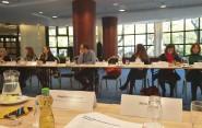 Politici diskutovali s verejnosťou o dôstojnej starobe na Slovensku