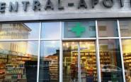 Od 1.1.2020 sa menia lekárenské pohotovostné služby