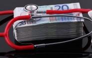 Návrh na dofinancovanie zdravotníctva považuje AOPP za diskriminačný