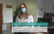 Z. Baťová: Typy testov používaných pri diagnostike ochorenia COVID-19