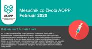 Február 2020