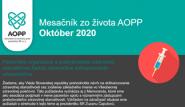 Október 2020