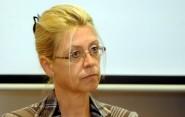 K. Kafková: Bitka o post ministra zdravotníctva