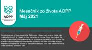 Máj 2021