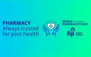 Pripomíname si Svetový deň lekárnikov – liekových expertov, ktorým dôverujeme